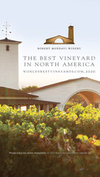 Robert Mondavi Winery Summer and Holiday FY22 Instagram Story Digital Banner – No CTA - 1080x1920 - For Online Use Only - Not for print or paid media