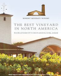 Robert Mondavi Winery Summer and Holiday FY22 Instagram Post Digital Banner – No CTA - 1080x1350 - For Online Use Only - Not for print or paid media