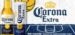 2021 Corona Basketball Flow eComm - Large Banner - No CTA - 320 x 150 - Online use only