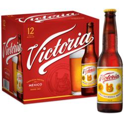 Victoria FY22 12oz Bottle 12pk COPHI - No Text
