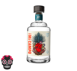 Mi CAMPO Blanco 750ml Bottle Halloween No Text Icon COPHI - Temporary Image