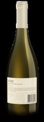 SIMI Reserve Russian Rivery Valley Chardonnay 750ml Back Bottle Shot