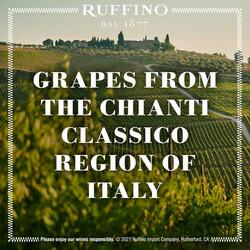 Ruffino Reserva Ducale Oro Chianti EdPi Image - Region