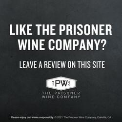 The Prisoner Pinot Noir 750ml EdPi Image - Review Request