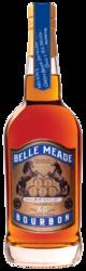 Belle Meade Bourbon Cognac Cask Finish 750ml Bottle Shot