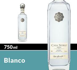 Casa Noble Blanco 750ml Bottle COPHI