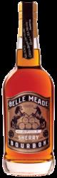 Belle Meade Bourbon Sherry Cask Finish 750ml Bottle Shot