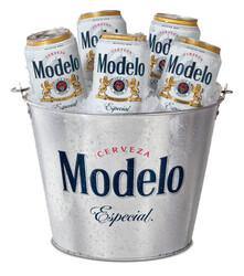 Modelo Especial Cans Bucket