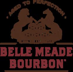Belle Meade Bourbon Logo - Primary, Full Color