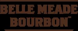 Belle Meade Bourbon Logo Alternate, Stacked