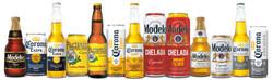 Family of Brands 2021 Bottles Cans Chelada