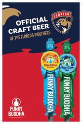 Funky Buddha - Panthers - HG FL Draft - 11x17