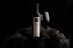 Mount Veeder Winery 2017 Reserve Hero Image - Pour