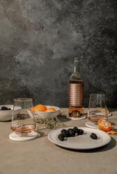 Unshackled Rose Table Organic Social Image