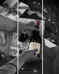 Meiomi FY22 Holiday Gift Box 4x5 Social Video