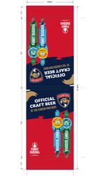 Funky Buddha - Panthers - HG FL Draft - Menu Acrylic