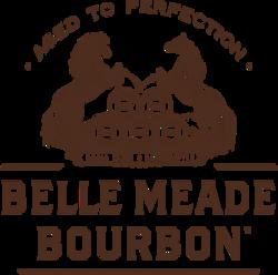 Belle Meade Bourbon Logo - Primary, 1-Color