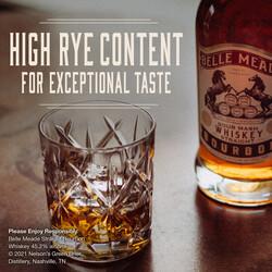 Belle Meade Bourbon Classic 750ml EdPi - Tasting Note 2