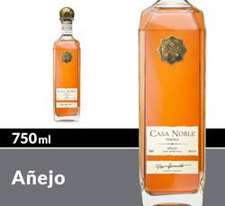 Casa Noble Anejo 750ml Bottle COPHI
