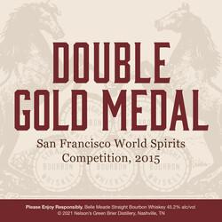 Belle Meade Bourbon Classic 750ml EdPi - Award