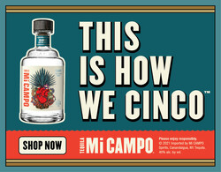 Mi CAMPO FY21 Spring Cinco eCom Shop Now Rectangular Banner - 320x250 - For Online Use only, not for print or media