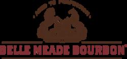 Belle Meade Bourbon Logo Secondary Full Color