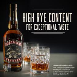 Belle Meade Bourbon Reserve 750ml EdPi - Tasting Note 2