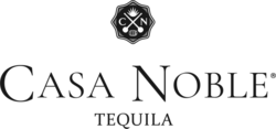 Casa Noble Tequila FY22 Logo - Black