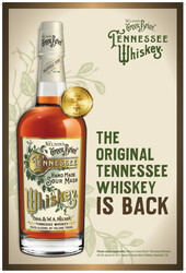 Nelson's Green Brier Tennessee Whiskey Small Poster