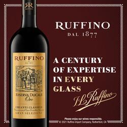 Ruffino Reserva Ducale Oro Chianti EdPi Image - Brand