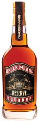 Belle Meade Bourbon Reserve 750ml Bottle Shot
