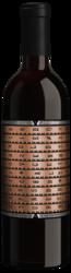 2019 Unshackled Red Blend 750ml Front Bottle Shot