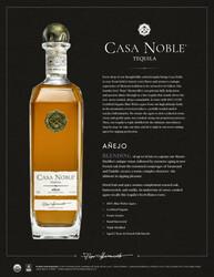 Casa Noble Anejo Tasting Note