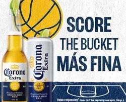 2021 Corona Basketball Flow eComm - Large Rectangle - No CTA - 382 x 310 - Online use only