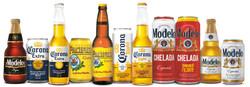 Family of Brands 2021 Bottle Cans Chelada