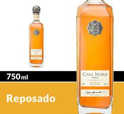 Casa Noble Reposado 750ml Bottle COPHI