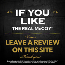The Real McCoy PDP Image - Review Request