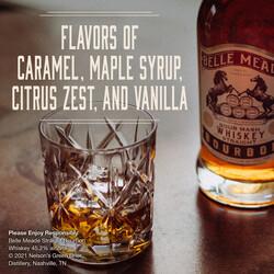 Belle Meade Bourbon Classic 750ml EdPi - Tasting Note