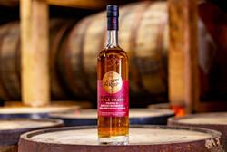 Copper & Kings American Apple Brandy Image - Bottle, Barrel