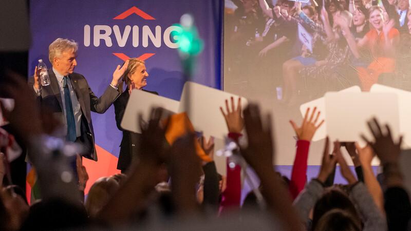 Leadership | Irving Oil