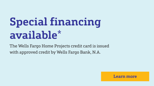 Web banner ads for https://www.irvingoil.com/en-CA/home-energy/home-energy-solutions-equipment that link to https://retailservices.wellsfargo.com/pl/0024185761