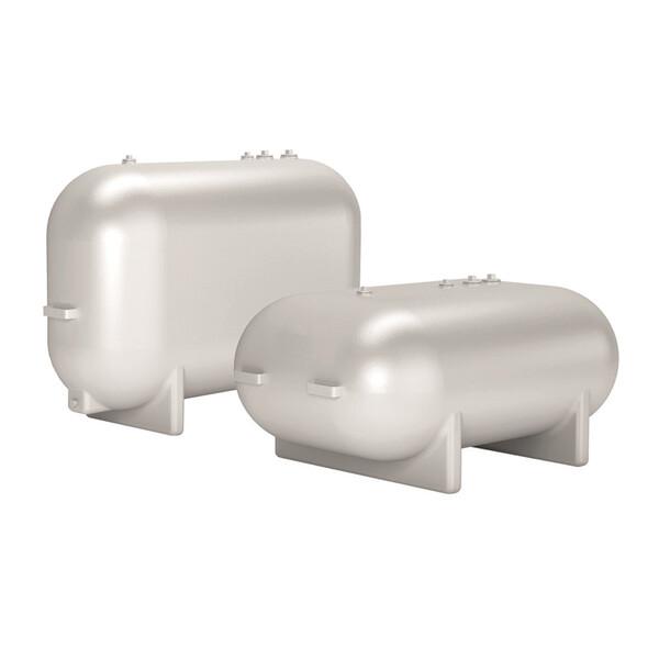 Fiberglass Oil Tank