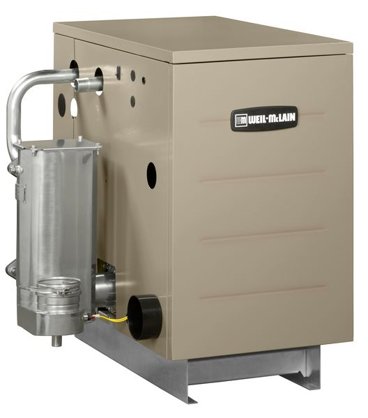 GV90+ Gas Boiler