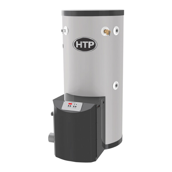 HTP Phoenix Water Heater. Photo downloaded from their Flickr page: www.flickr.com/photos/148563610@N02/33150088722/in/album-72157679485407890/