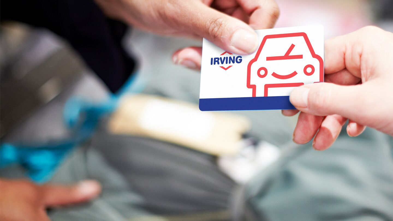 Gift Cards | Irving Oil