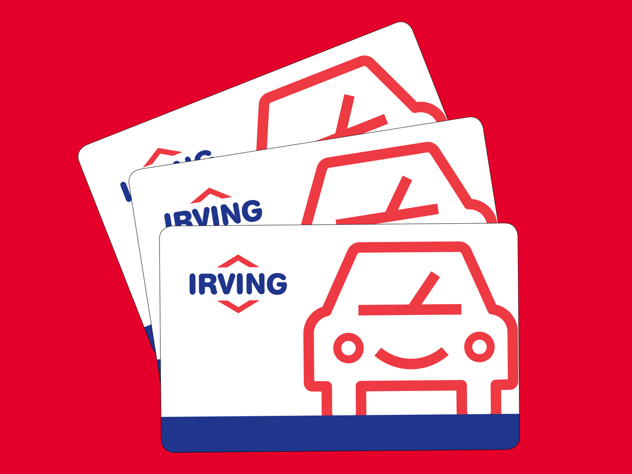 Irving Oil Fall Gift Card Promo