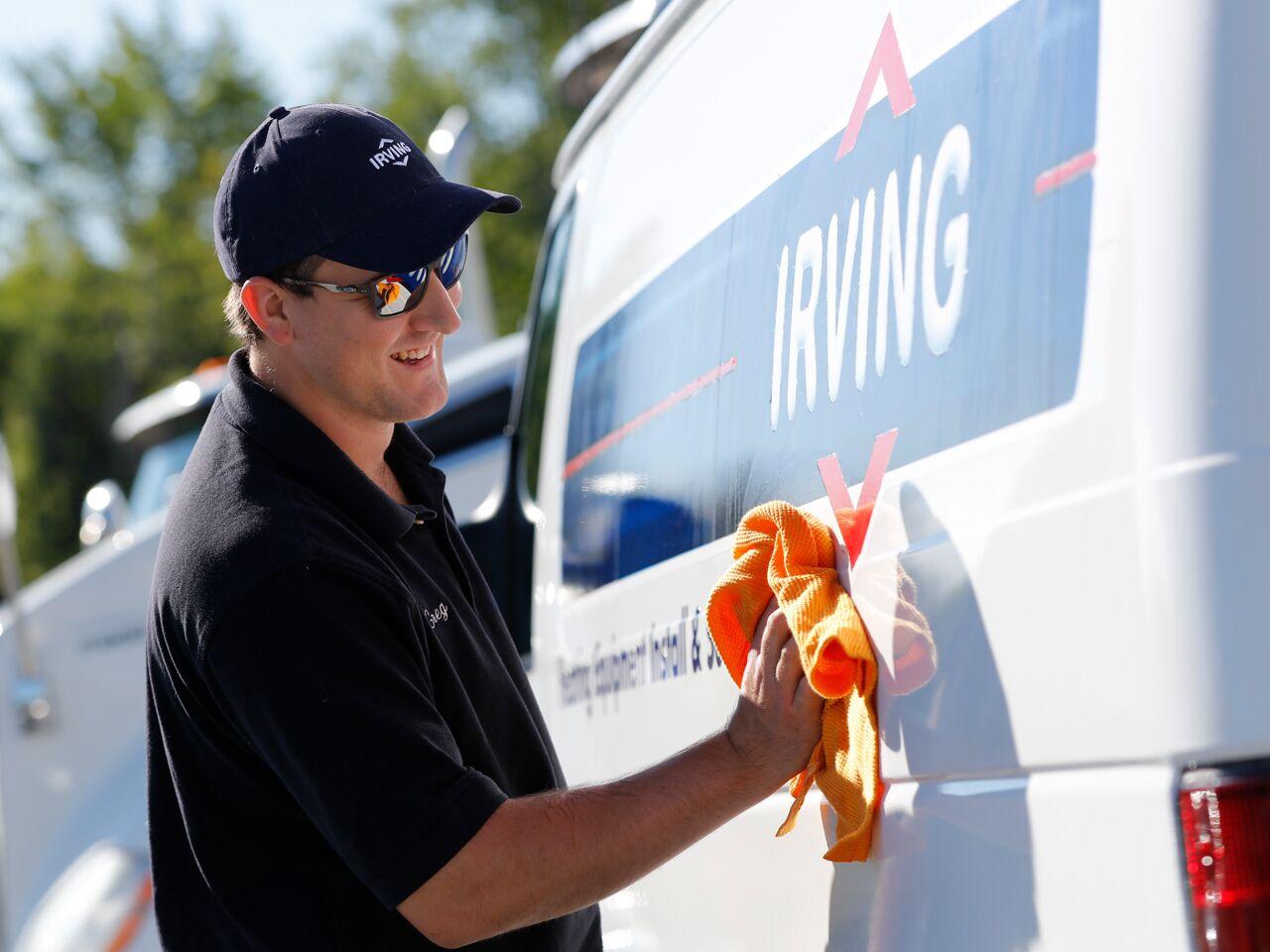 Careers | Irving Oil Jobs | Irving Oil