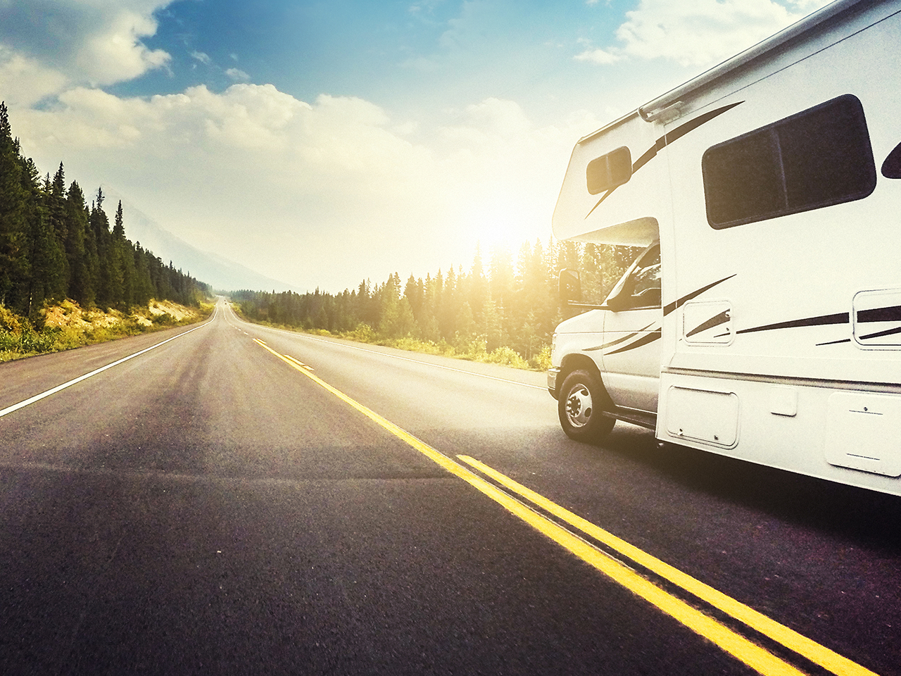 On The Road | Irving Oil