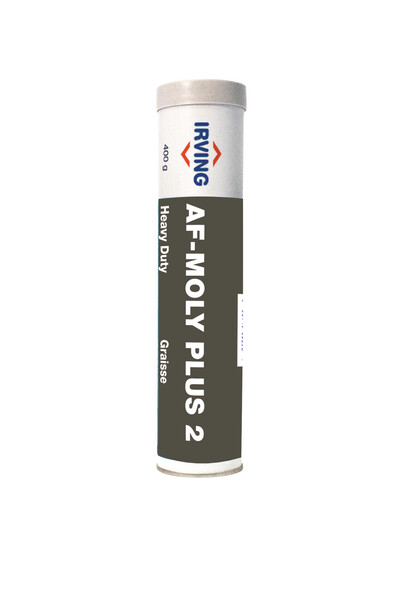 AF-MOLY PLUS - 5% Moly Heavy Duty Grease | Irving Oil