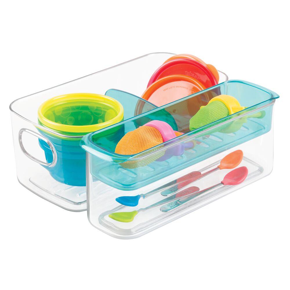 Food & Essentials Storage